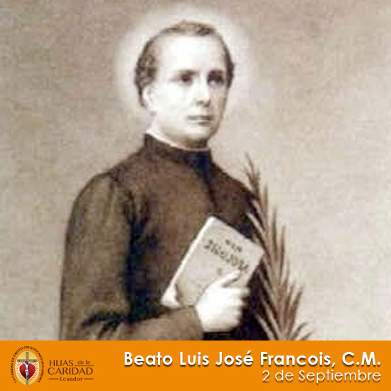 B. Luis José Francois – 2 de Septiembre