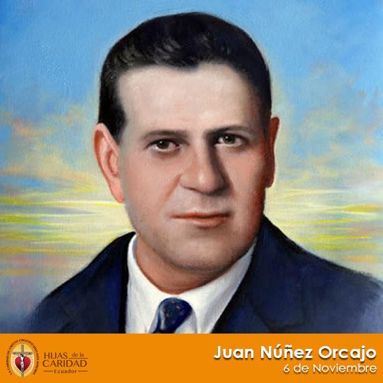 Beato Juan Núñez Orcajo – 6 de Noviembre