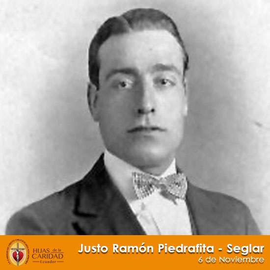 Beato Justo Ramón Piedrafita – 6 de Noviembre