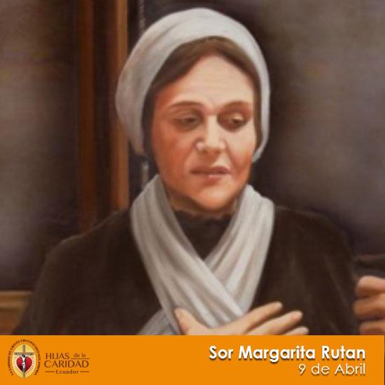 B. Sor Margarita Rutan – 9 de Abril